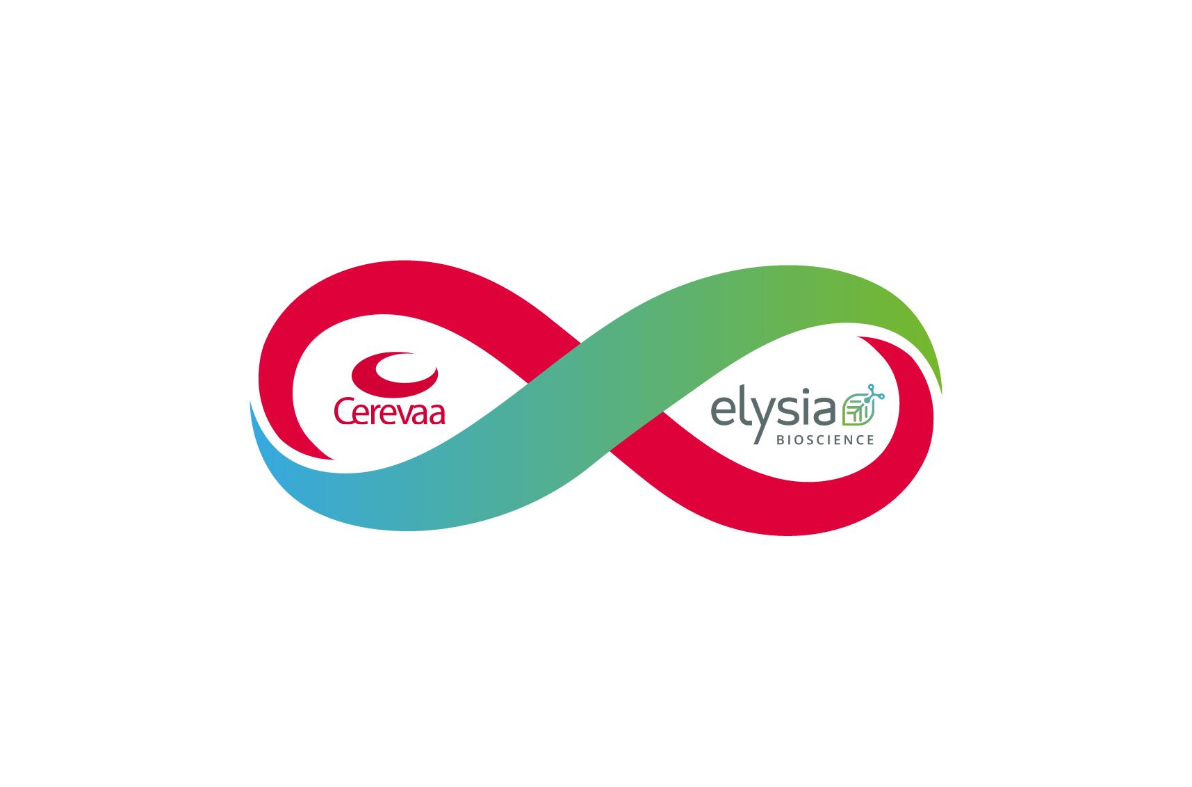 Partenariat Elysia Bioscience Cerevaa